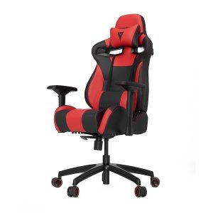 Gaming Sessel Vertagear SL 4000 rot